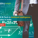 Top 20 B.Tech in Artificial Intelligence Institutes in India