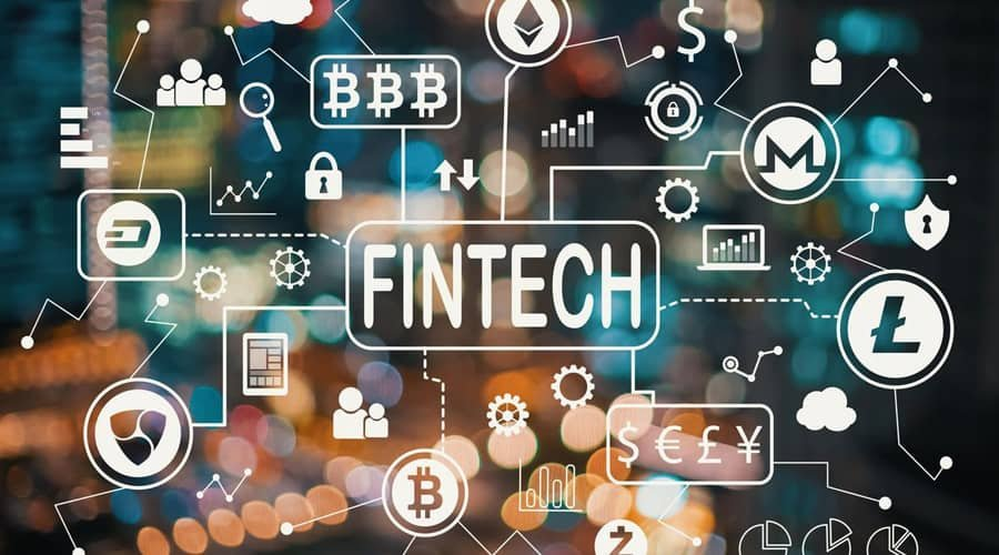 Fintech: A Major Driving Force of Business in 2021