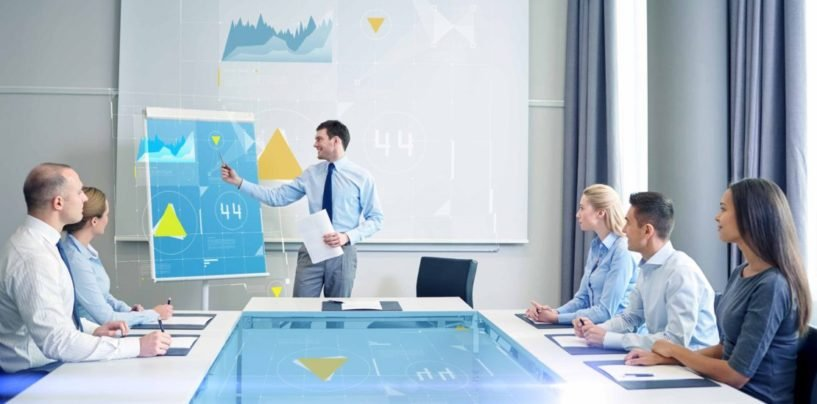 Know the difference between four data science techniques