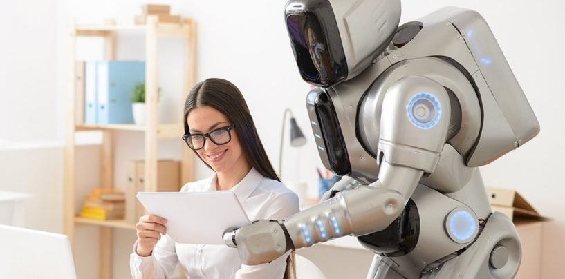 The Rise of Robo Advisors in Wealth Management