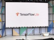 Google Introduces Machine Learning to Mobile with TensorFlow Lite