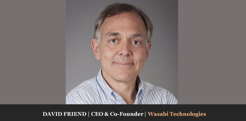 Wasabi Technologies: Making Cloud Storage a Simple and Open-Standard Commodity