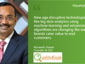 QualityKiosk: Bringing Enterprise Quality Assurance and Testing Expertise