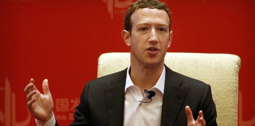 Facebook in Dilemma: Let's Understand from The Beginning