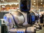 A Walk Through the History of Robots