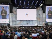Google Positioned as a Leader in Artificial Intelligence with New Products and Upgrades