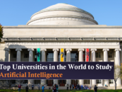 Top Universities in the World To Study Artificial Intelligence