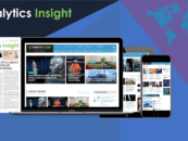 Analytics Insight Launches World's First E-Newspaper Dedicated to Big Data, AI and Disruptive Technologies