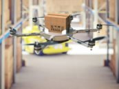Autonomous Robots To Revolutionize Supply Chain and Manufacturing Industries
