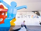 Google Cloud Next 2018 Promises to Take AI and Machine Learning to New Heights