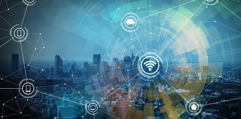 How is IoT Driving Digital Transformation Across Industries?