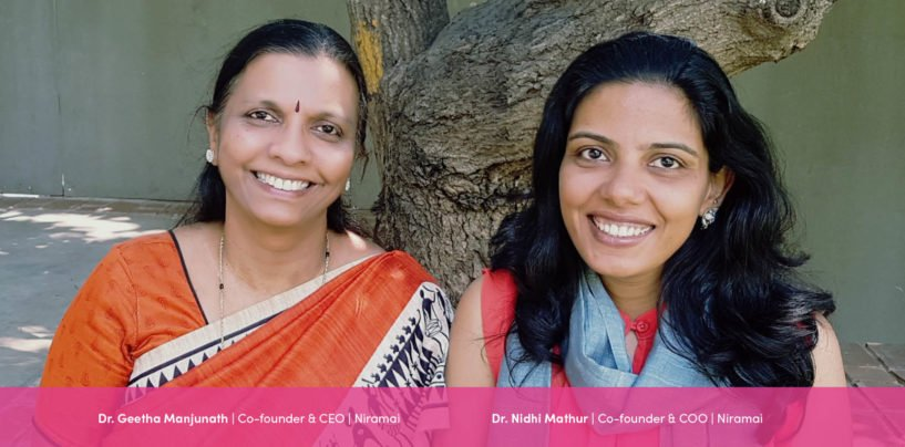 NIRAMAI: A Revolutionary Breast Cancer Screening Solution Powered by AI