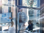 Why Data Should be at the Heart of Your IT Infrastructure Strategy