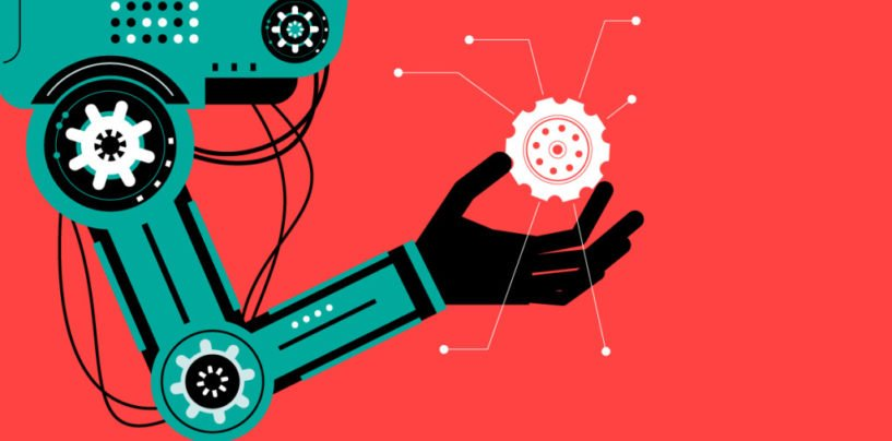 India Leads US and Japan in Driving RPA and AI Based Technologies