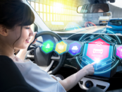 Driving Artificial Intelligence En-route to Road Safety