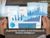 Augmented Analytics is the Tomorrow of Business Intelligence
