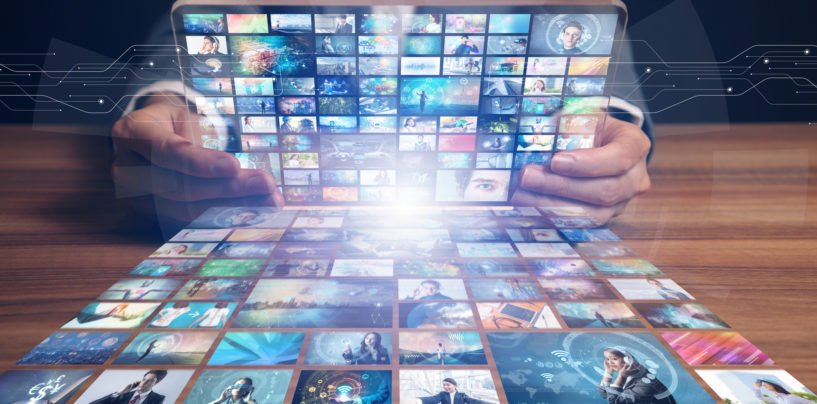 How Cloud Technologies Can Help the Entertainment Industry Fight Cyberattacks