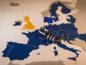 Crisp Fight Lines by Europe for the Morals of Big Data