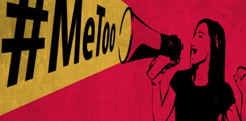 Indians Score the Highest to Get the Most Vocal Tag in #MeToo Campaign
