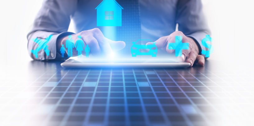 The Role of AI and IoT in Future of Insurance Industry