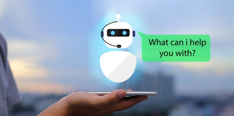 NLP Augments the Power of Chatbots and Voice in 2019