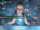 Top 10 IoT Startups to Watch