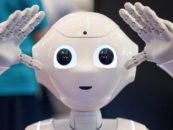 Gesture Controlled Robotics- the Future of Haptic Communication Has Arrived
