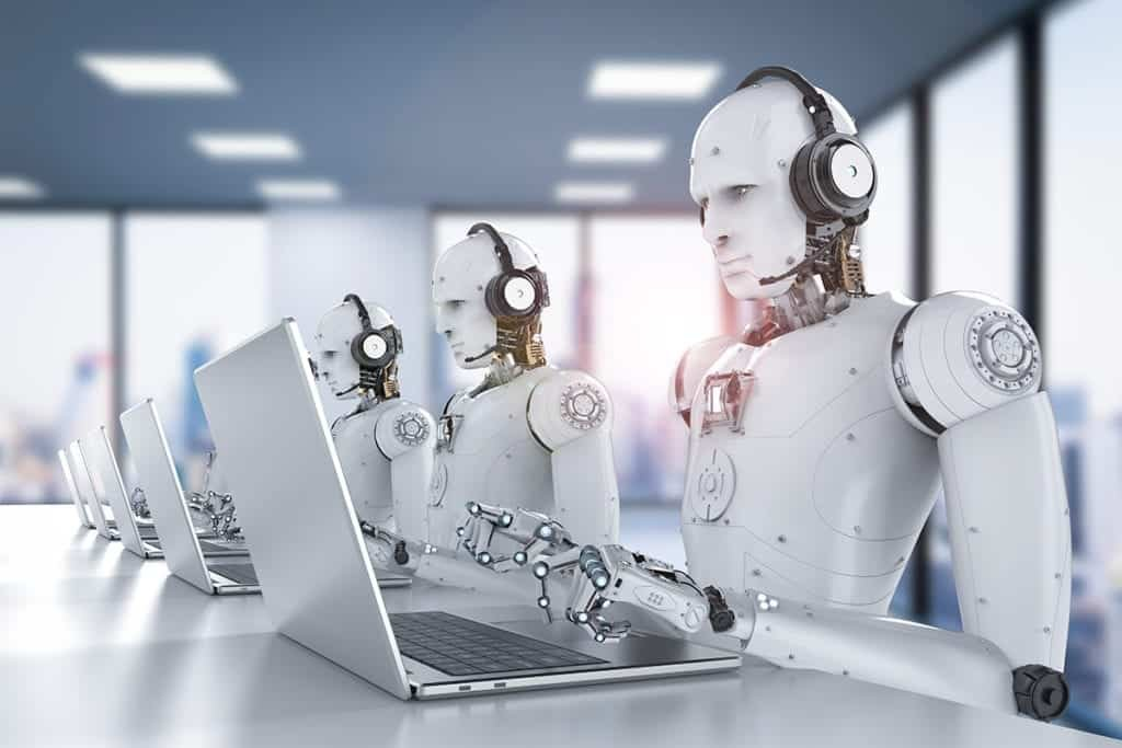 Top 7 Benefits of Robots in the Workplace | Analytics Insight