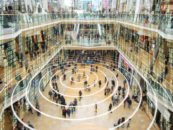 Technology Driven Evolution in Retail