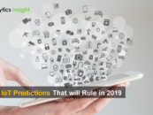 Top 10 IoT Predictions That Will Rule in 2019