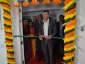 Bosch Inaugurates Data Science and AI Center at IIT-Madras with 20 Crore Investment