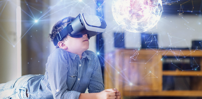 Use of AI and VR in the Indian Education Sector
