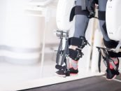 The Assistance of Robotics and AR to Those Having Physical Disabilities