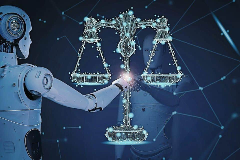 AI in Legal Industry