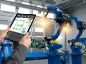 How Artificial Intelligence is Reforming the Manufacturing Industry