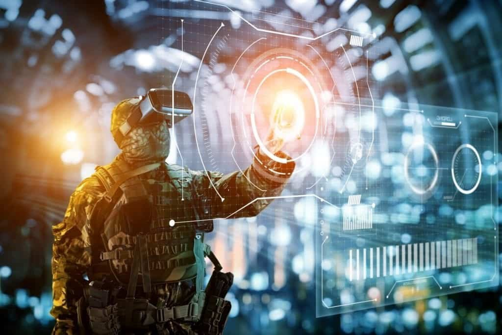 Is Artificial Intelligence Taking Over Military? | Analytics Insight