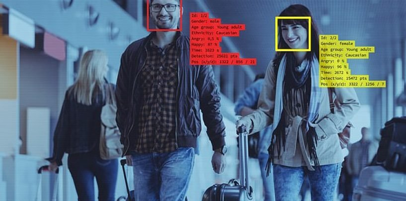 Want to Opt out of Facial Recognition Screening at an Airport? Here is How