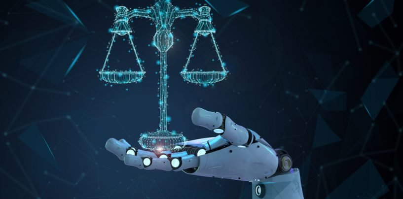 How Law Firms Can Get Started with Robotic Process Automation (RPA)