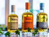 Pour, Swirl, and Savour- Say Cheers to the World's First AI-Created Whisky