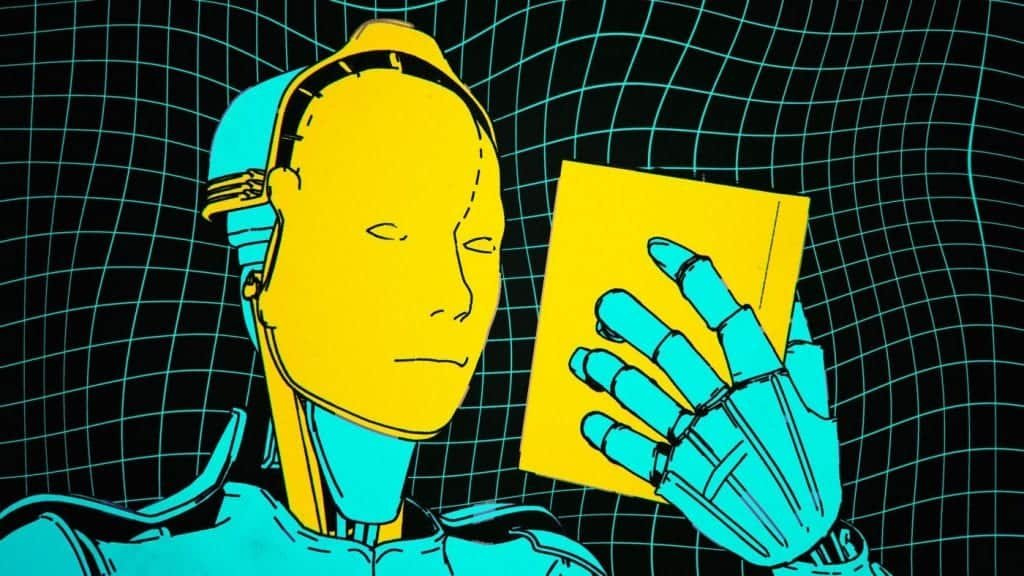 Top 10 Books on Artificial Intelligence