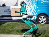 Welcome the Two-Legged, Two-Armed Robot Named Digit