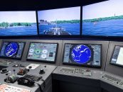 Transas Offers Secure Ship Sailing with Combination of AI and Navigation Analytics