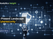 The Present Landscape of Cybersecurity