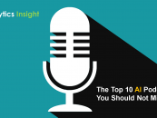 The Top 10 Artificial Intelligence Podcasts You Should Not Miss