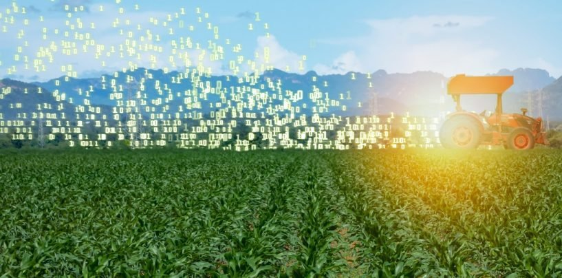 How AI and IoT Driven Innovation Can Help Evolve Farmers into Farming Technologists?