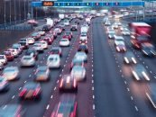 UK Government Plans to Reduce Traffic Congestion with Artificial Intelligence