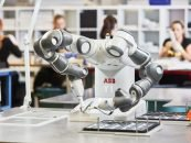 ABB to Open Its Most Advanced Robotics Factory in China by 2021