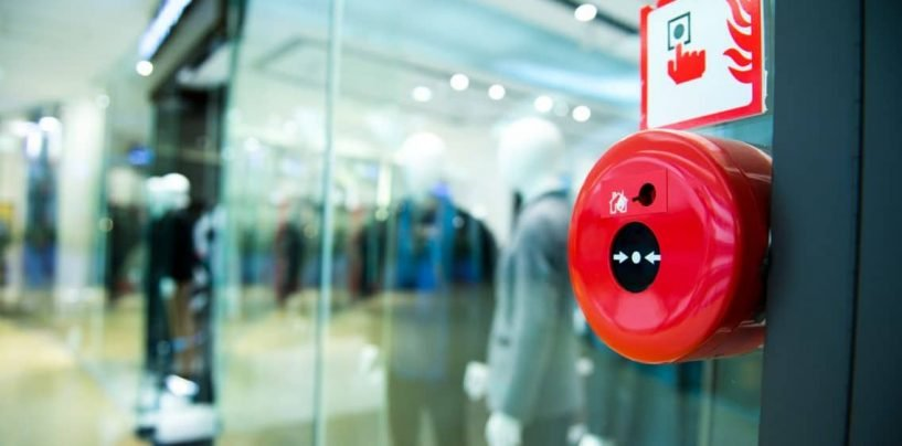 How IoT Can Be Used for Preventing Fires