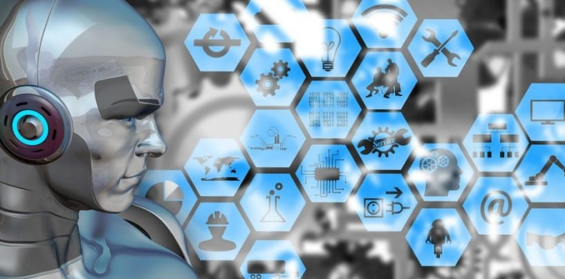 Utilisation of IoT and Computer Vision in Public Sector