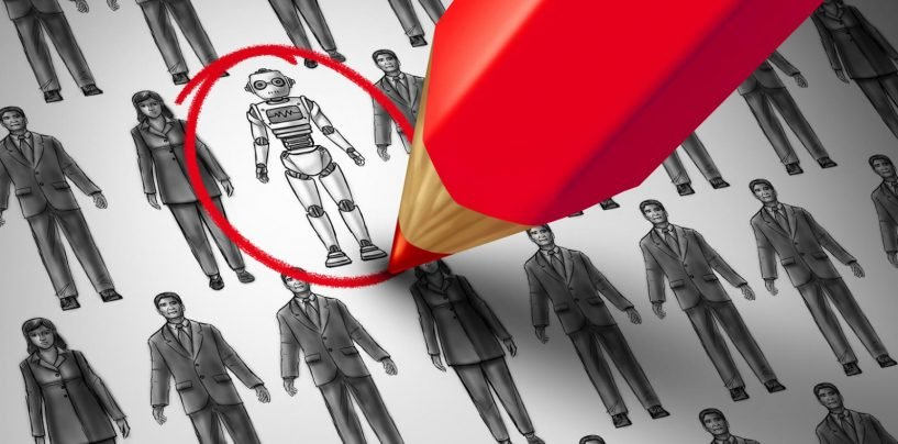 Automation to Lead Over 20 Million Russian Workforce at Risk of Job Loss by 2030